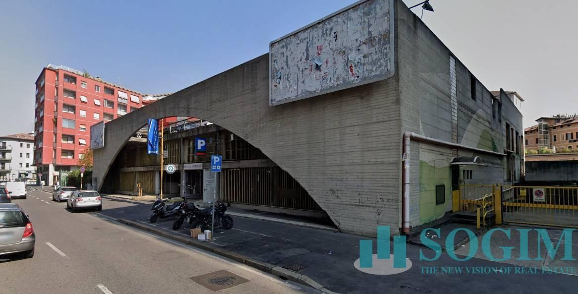 Box / Garage in affitto a Sesto San Giovanni, 1 locali, prezzo € 100 | PortaleAgenzieImmobiliari.it