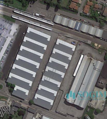 Capannone in affitto a Trezzano sul Naviglio, 9999 locali, prezzo € 4.000 | PortaleAgenzieImmobiliari.it