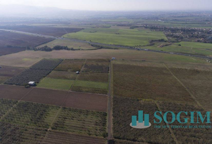 Vendita Terreno industriale Terreno Cesate 260523