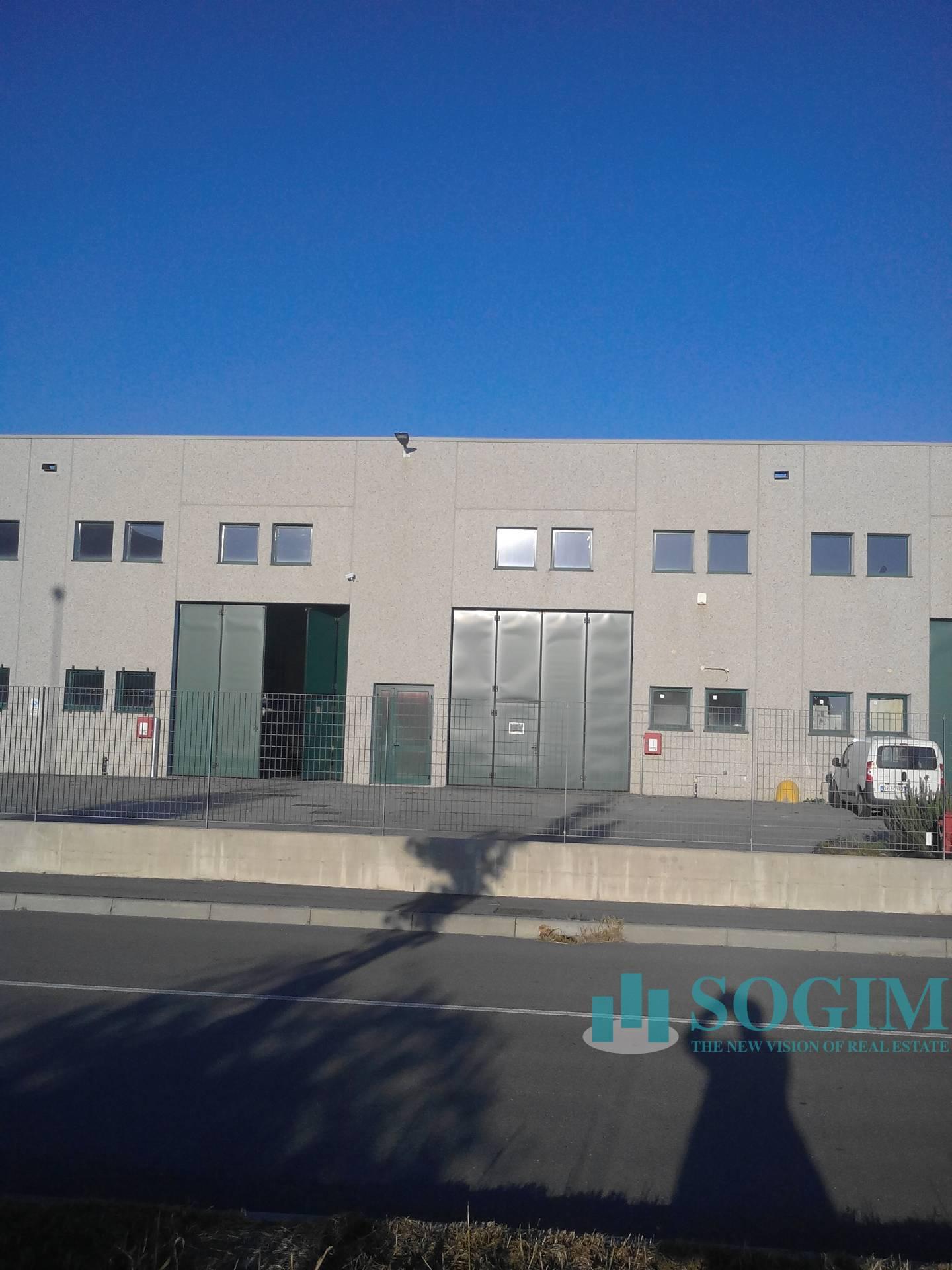 Vendita Capannone Commerciale/Industriale Abbiategrasso 261180