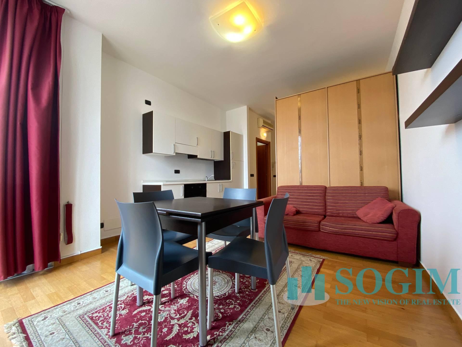 Appartamento in affitto a Sesto San Giovanni, 1 locali, prezzo € 500 | PortaleAgenzieImmobiliari.it