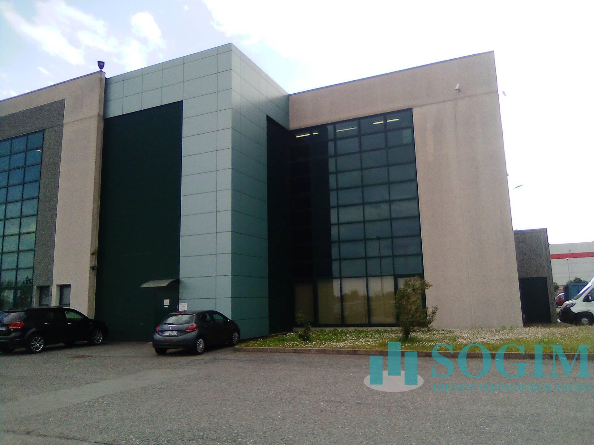 Vendita Laboratorio Commerciale/Industriale Abbiategrasso 268472