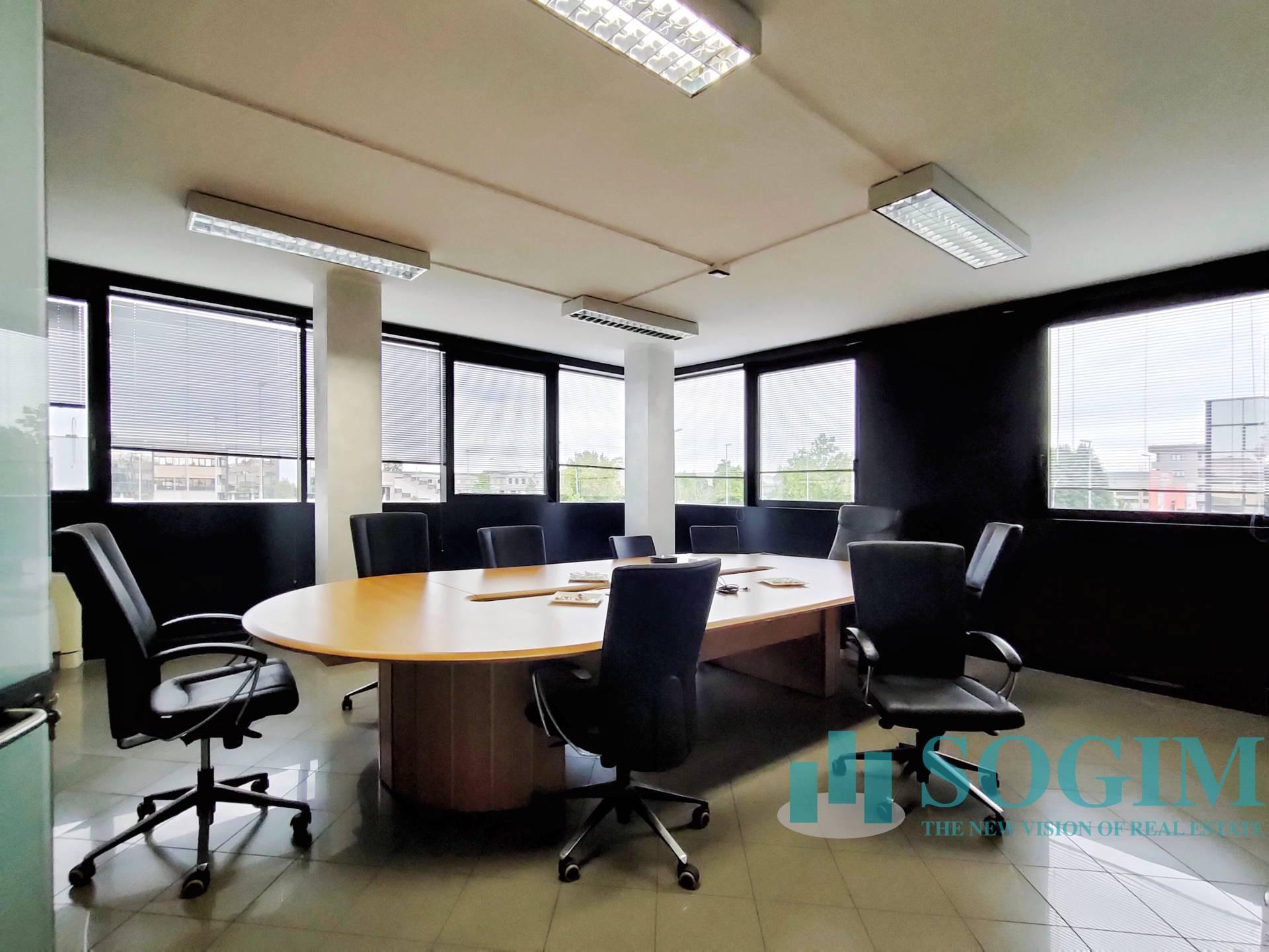 Ufficio / Studio in affitto a Assago, 9999 locali, prezzo € 2.000 | PortaleAgenzieImmobiliari.it