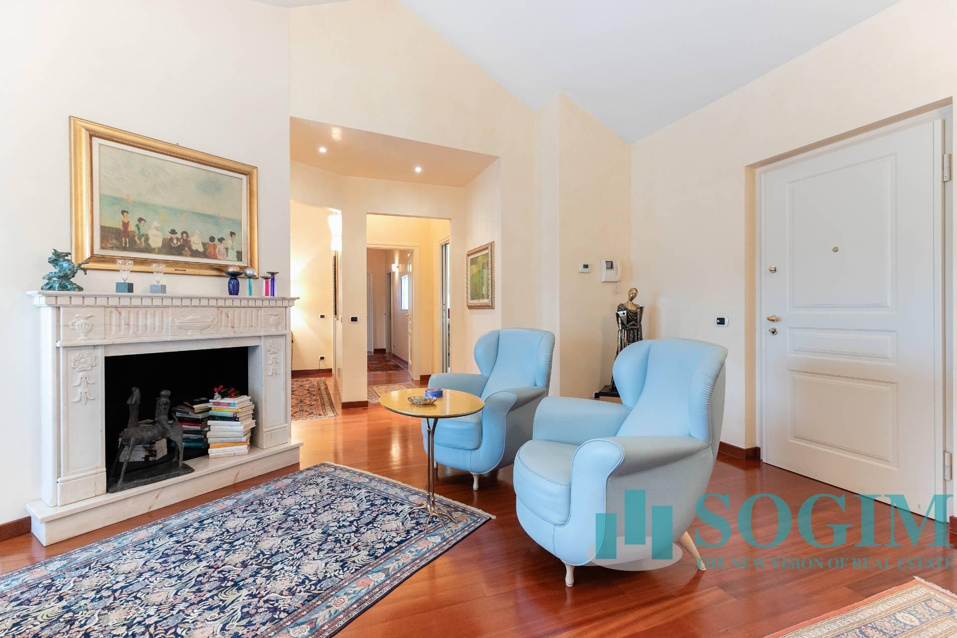 Vendita Quadrilocale Appartamento Cinisello Balsamo 299166