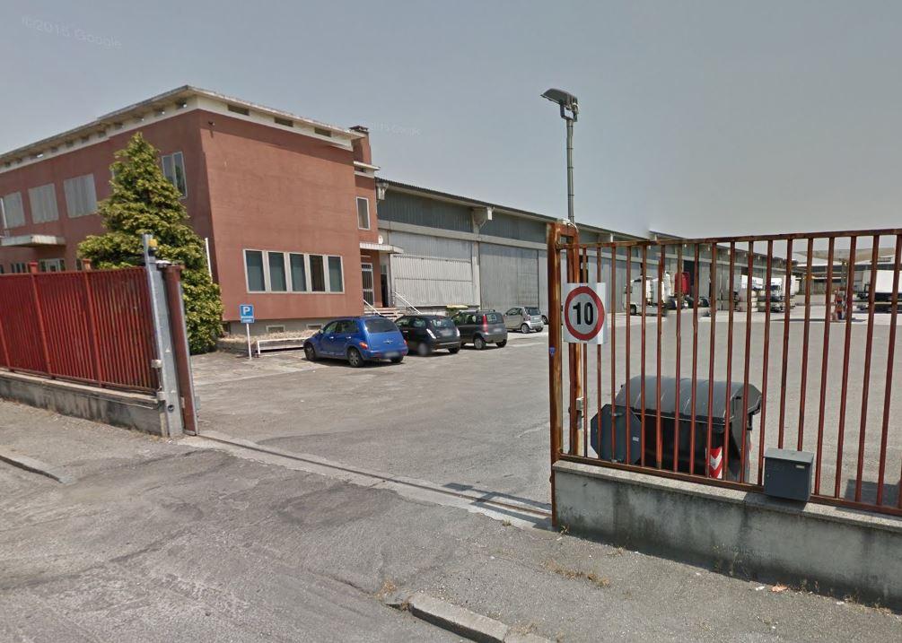 Capannone in Vendita a Piacenza  rif. 5028