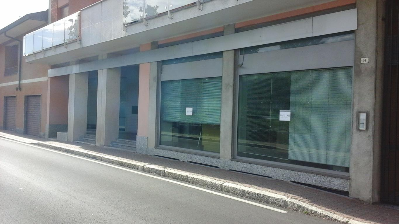 Immobile Commerciale in Affitto a Arluno  rif. 5440