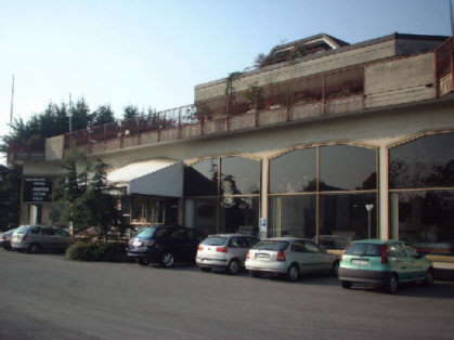 Immobile Commerciale in Affitto a Vimercate  rif. 5697