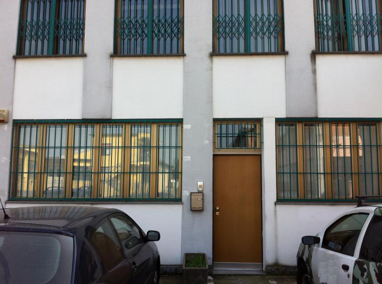 Laboratorio in Vendita a Trezzano sul Naviglio  rif. 3174
