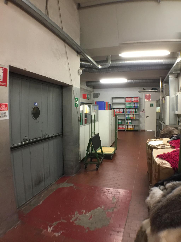 Capannone in Vendita a Cinisello Balsamo  rif. 5941
