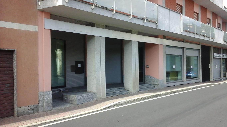 Immobile Commerciale in Affitto a Arluno  rif. 5440