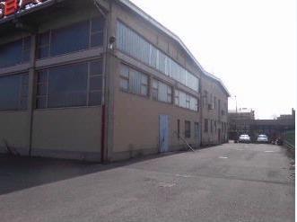 Capannone in Vendita a Bresso  rif. 5021