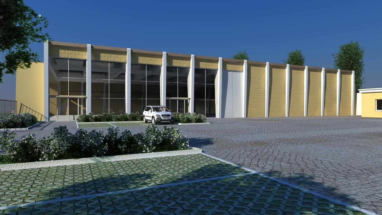 Immobile Commerciale in Vendita a Sesto San Giovanni   Rif. 2790