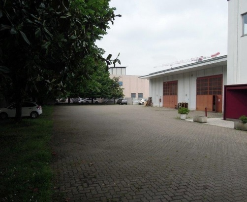 Capannone in Vendita a Cernusco sul Naviglio  rif. 4646