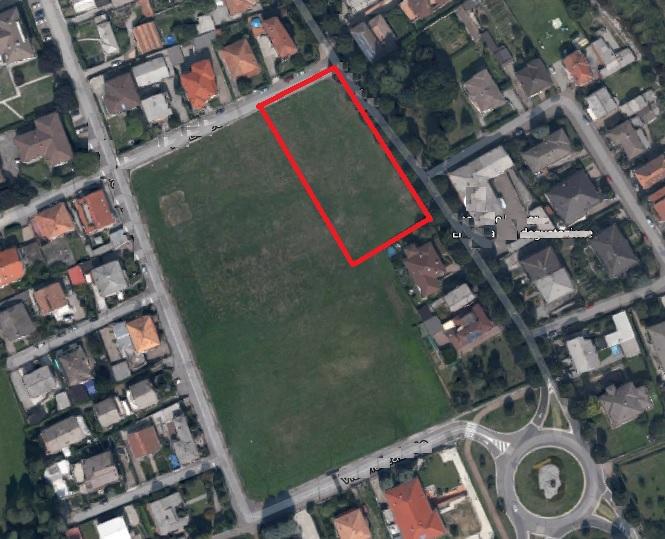 Immobile Commerciale in Affitto a Lentate sul Seveso  rif. 4747