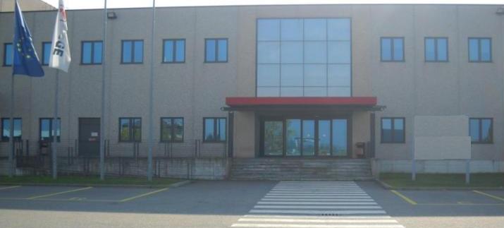 Capannone in Affitto a Brembio  rif. 4776