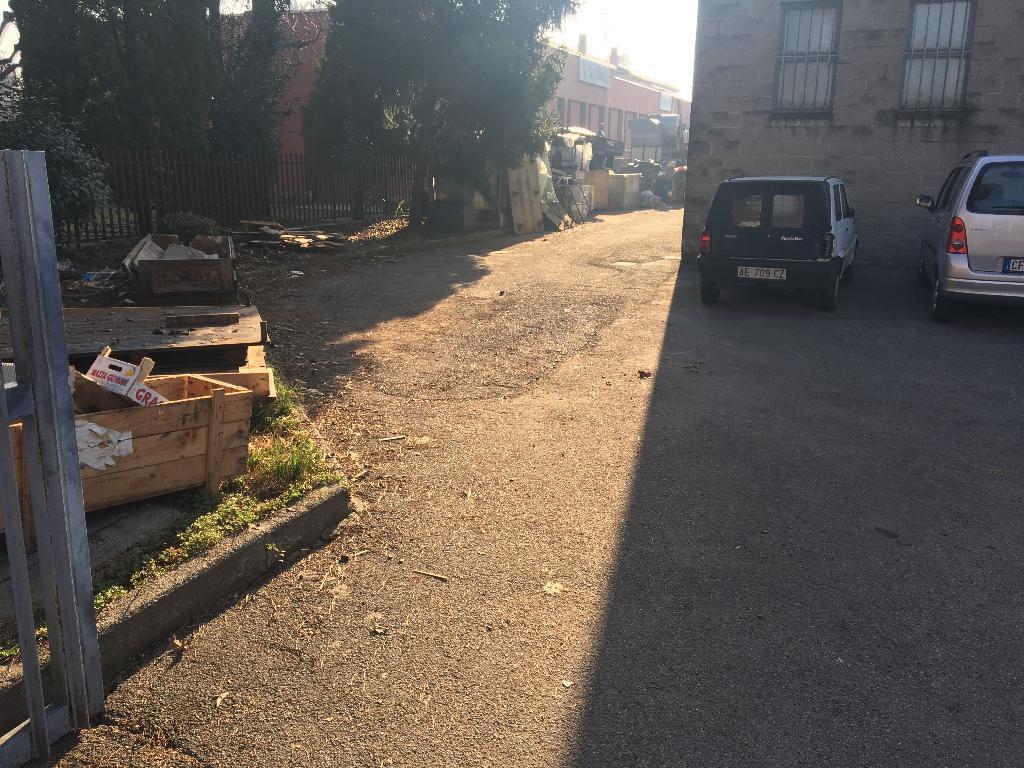 Capannone in Vendita a Gorgonzola  rif. 5846