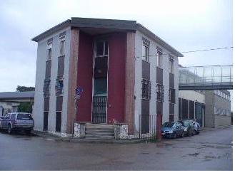 Capannone in Vendita a Baranzate  rif. 4118