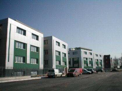Ufficio in Affitto a Rho  rif. 4709