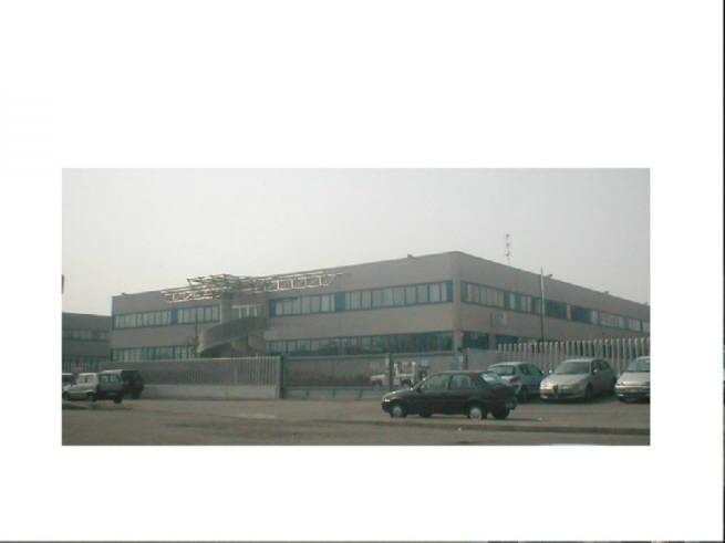 Ufficio in Affitto a Buccinasco  rif. 56