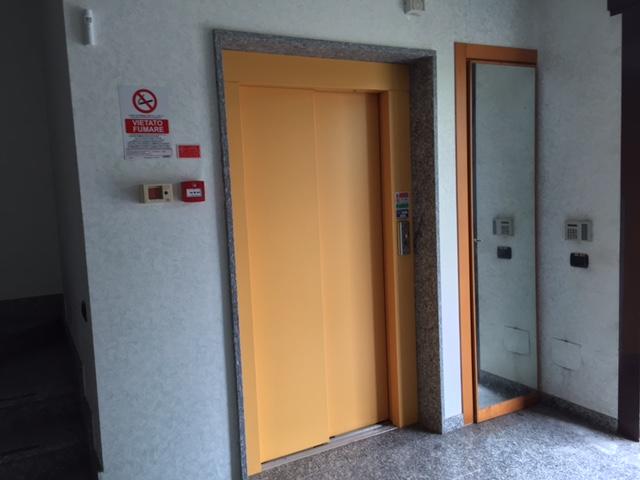 Capannone in Vendita a San Donato Milanese  rif. 5287