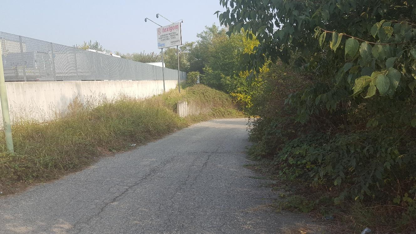 Capannone in Vendita a Monza  rif. 6468