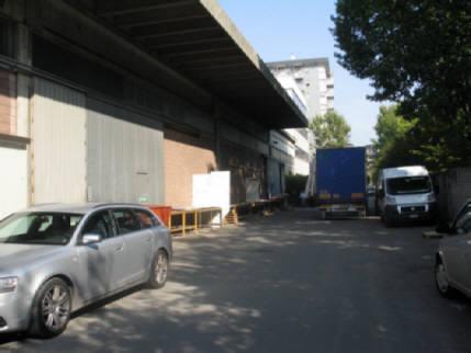Capannone in Vendita a Cinisello Balsamo  rif. 3080