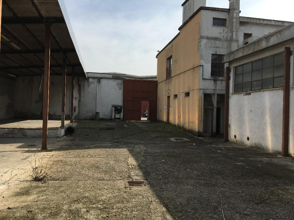 Capannone in Vendita a Cologno Monzese  rif. 5956