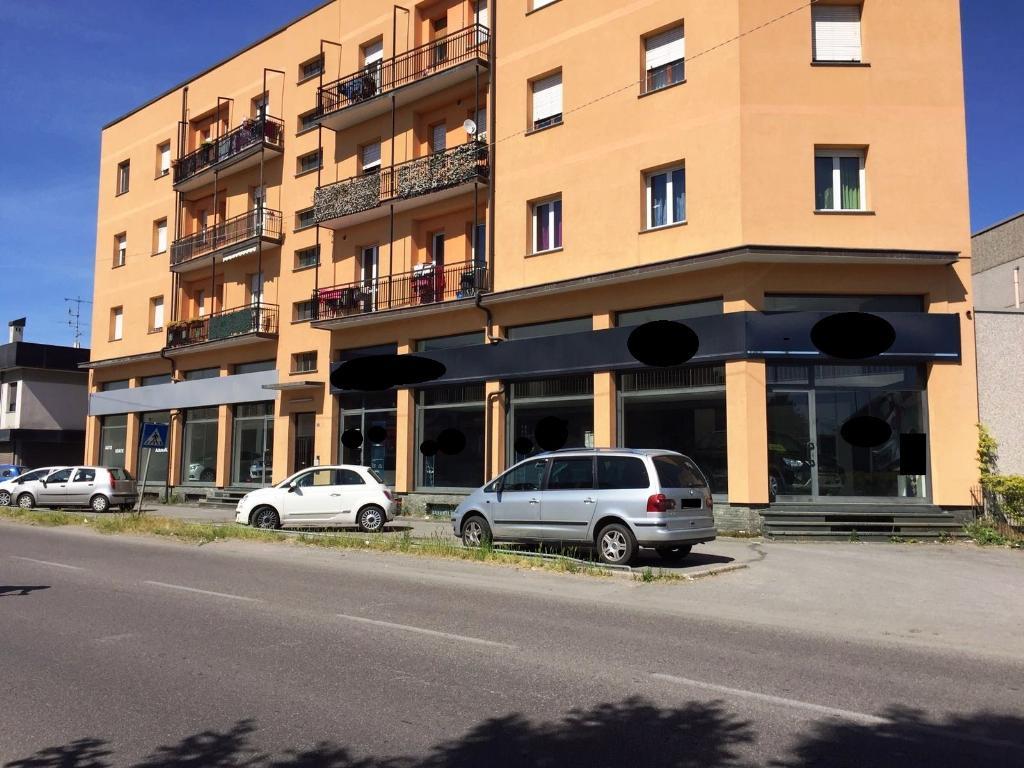Immobile Commerciale in Vendita a Limbiate  rif. 6487