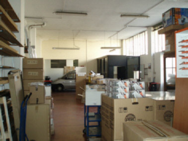 Immobile Commerciale in Affitto a Lissone  rif. 391