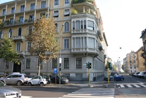 Ufficio in Affitto a Milano  rif. 5799