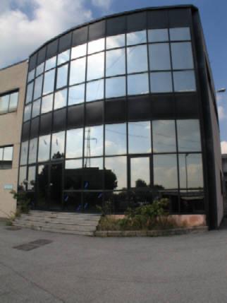 Capannone in Vendita a Brugherio  rif. 5839