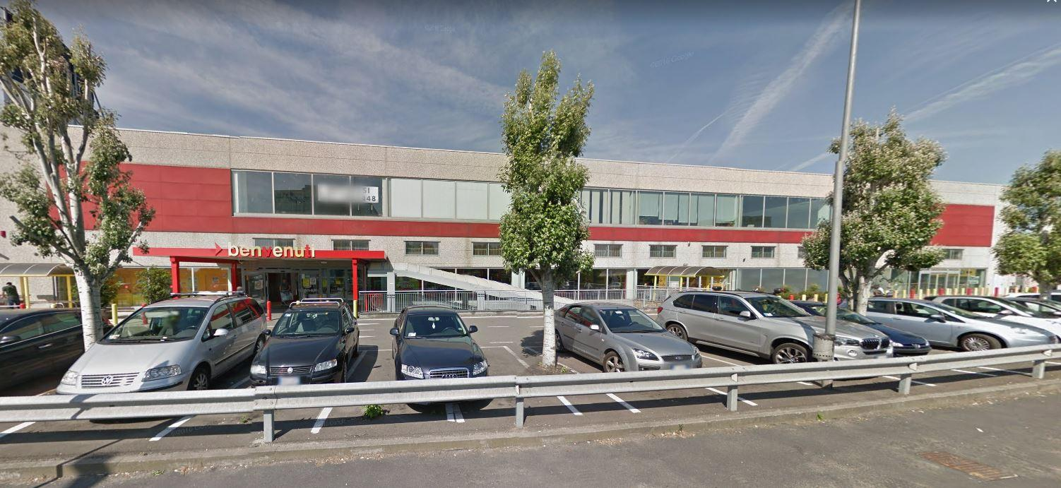 Immobile Commerciale in Affitto a Milano  rif. 6463