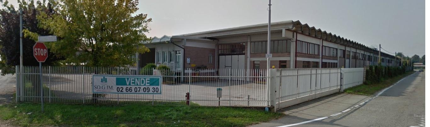 Magazzino in vendita a Settala, 9999 locali, zona enugo, prezzo € 3.000.000 | PortaleAgenzieImmobiliari.it