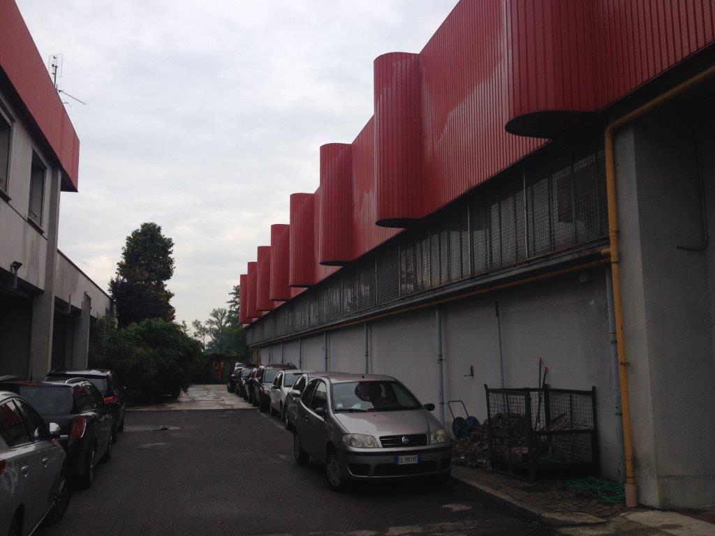 Capannone in Affitto a Vignate  rif. 4660