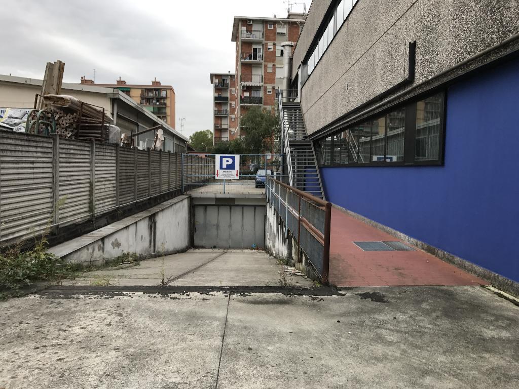 Immobile Commerciale in Vendita a Cinisello Balsamo  rif. 6361