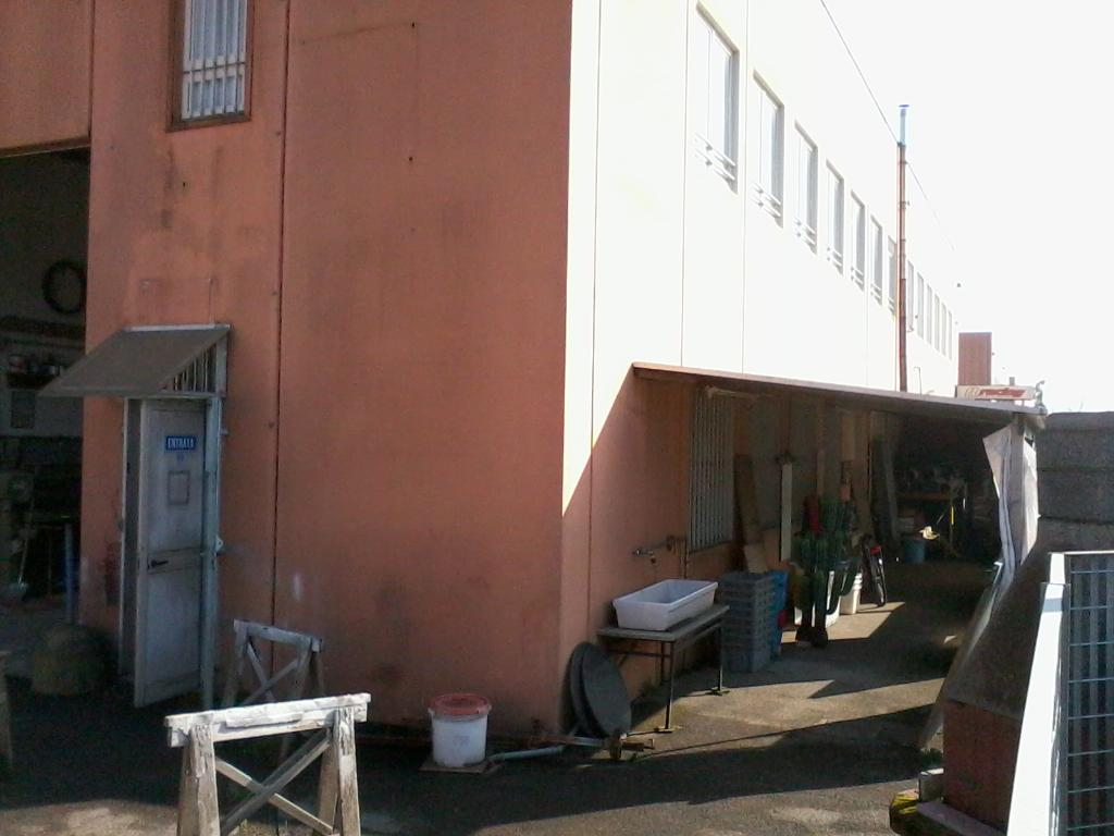 Capannone in Vendita a Vignate  rif. 6428