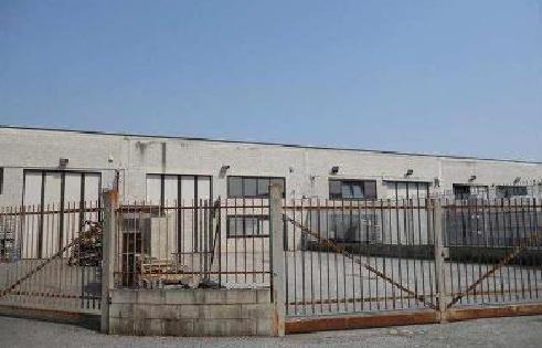 Capannone in Vendita a Lacchiarella  rif. 4105