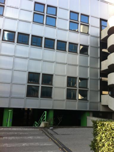 Magazzino in Affitto a Milano  rif. 4344