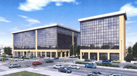Immobile Commerciale in Affitto a Sesto San Giovanni   Rif. 3440