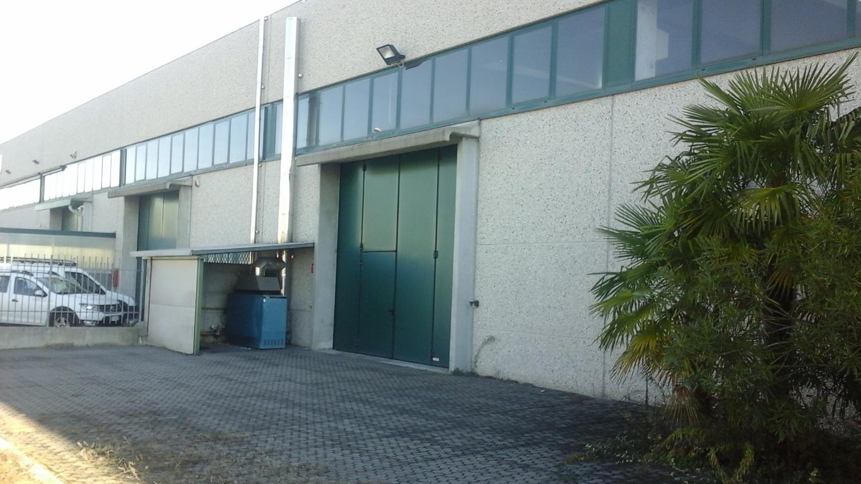 Capannone in vendita a Arluno, 9999 locali, prezzo € 450.000 | PortaleAgenzieImmobiliari.it