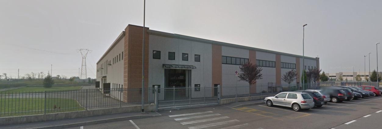 Capannone in Affitto a Trezzano Rosa  rif. 4870