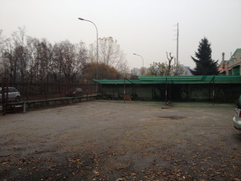 Capannone in Vendita a San Giuliano Milanese  rif. 4712