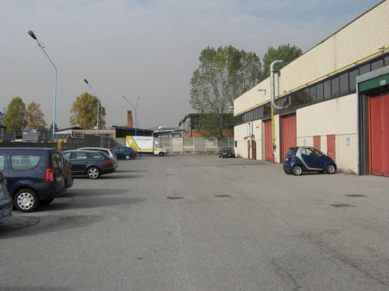 Capannone in Vendita a Cinisello Balsamo  rif. 538
