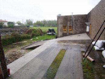 Immobile Commerciale in Affitto a Lentate sul Seveso  rif. 445