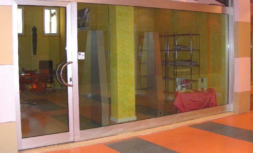 Immobile Commerciale in Affitto a Capriate San Gervasio  rif. 3431