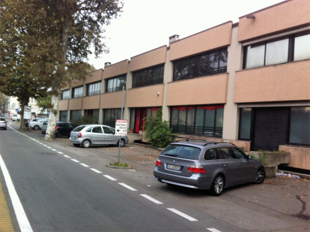 Capannone in Vendita a Saronno  rif. 5579