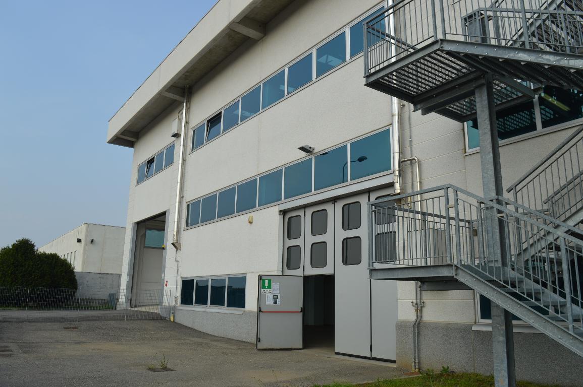 Laboratorio in Affitto a Lazzate  rif. 5685
