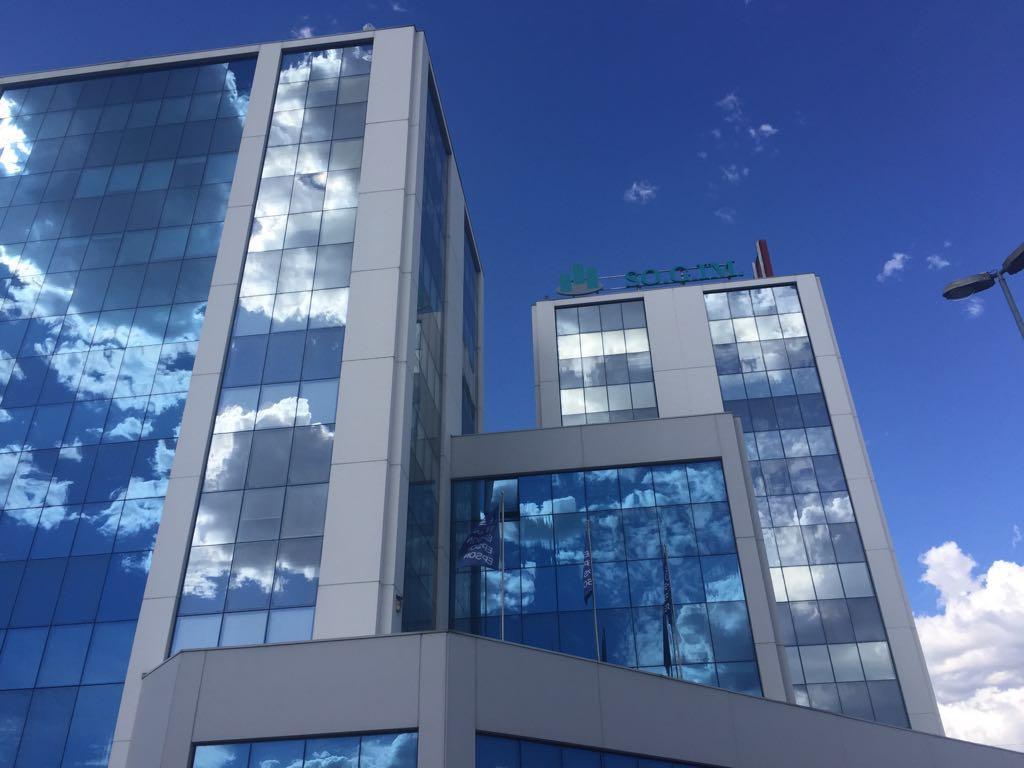 Ufficio in Affitto a Cinisello Balsamo  rif. 5678
