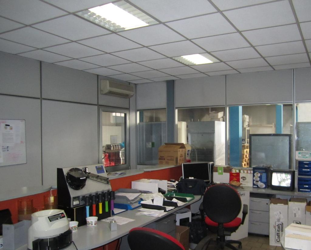 Capannone in Vendita a Legnano  rif. 6389