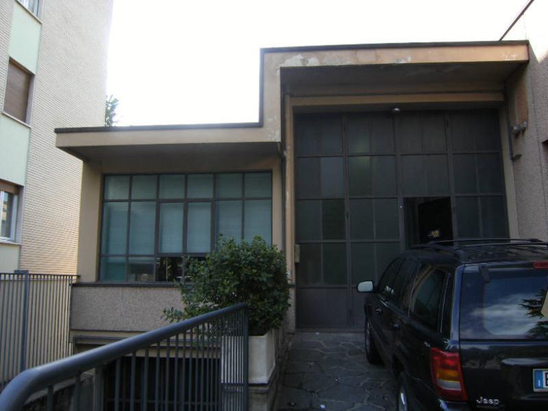Capannone in Affitto a Mariano Comense  rif. 781